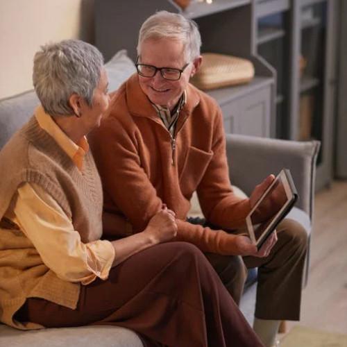 Materace dla seniora - zadbaj o zdrowy sen!
